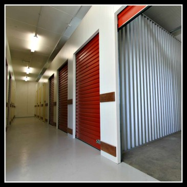 Storage Units in all Sizes